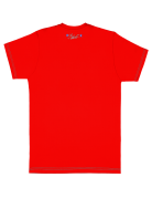 FLYFIRST Necklet –Tee in red