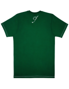 FLYFIRST Six Fly – Tee in Green